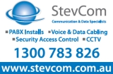 StevCom Communications and Data